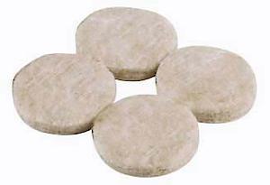 9953 1 1/2in Feltgard Pads