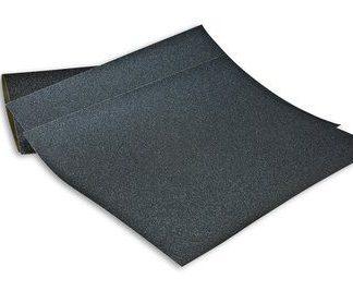 3M 734 230mm x 280mm P800 Grit Wet & Dry Silicon Carbide Sandpaper