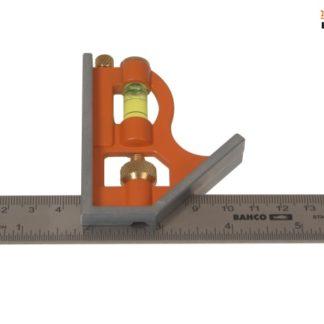 474 Cabinet Scraper 150mm x 62mm x .080 Bahco BAH474150080