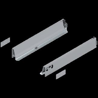 Blum Tandembox Intivo/Antaro Drawer Side N Height (68 mm) 450 mm Pair 378N4502SA