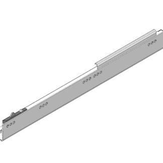 Blum Tandembox Drawer Runner Blumotion 50 kg 500 mm left: 579.5001B