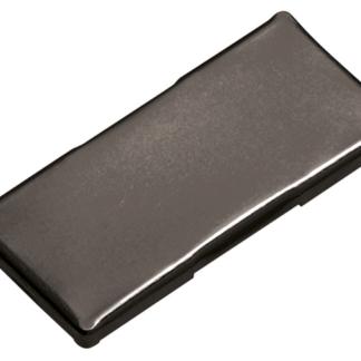 Blum Hinge Arm Cover Cap for 155deg O Projection Hinge Onyx Black