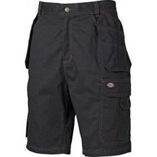 Dickies Redhawk Pro Shorts 30in Black