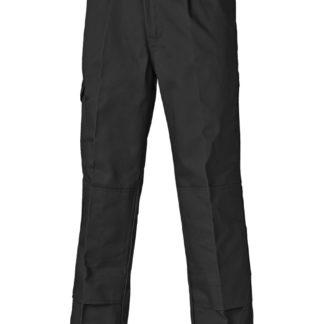 Dickies Redhawk Super Work Trousers Black Regular 32 WD884