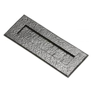 Kirkpatrick 1083-2 Letter Plate 266x108mm