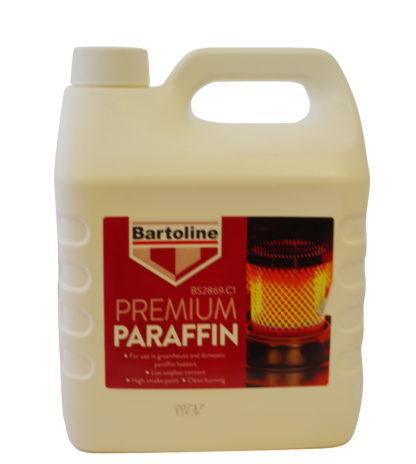 Paraffin 4 Litres