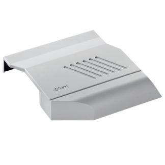 Blum Left Hand Grey Cover for Aventos HK-s