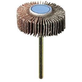 Flap wheel 9,5 mm (502)