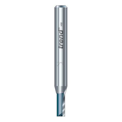 Trend Two flute cutter 4.7 mm diameter : 3/0X1/4TC