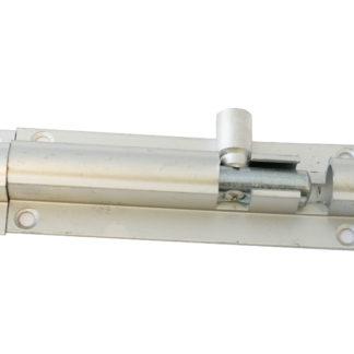 Cupboard Bolt Aluminium 4008 75 No.BO20SAA