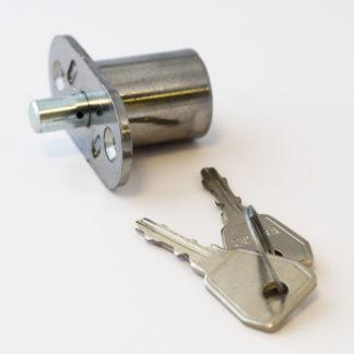 Lock Sliding 5860 to Differ