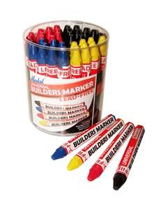 Laco Builders Marker Wax Type