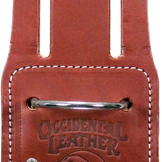 Occidental 5012 Leather Hammer Holder