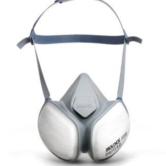 Moldex Disposable Half Mask No.5120  FFA1 P2
