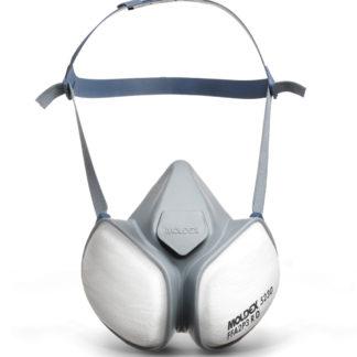 Moldex Disposable Half Mask No.5230 FFA2 P3