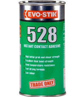 Evo-stik 528 Multi-purpose adhesive 1 Litre