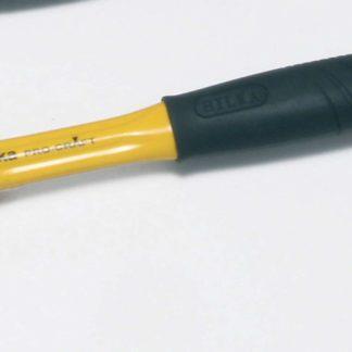 Hilka Ball Pein Hammer 1/2lb