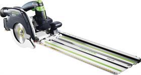 Festool 574681 HK55 240V Trim Saw with FSK420 Rail