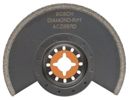 Bosch Diamond-RIFF segment saw blade ACZ 85 RD, 85 mm  : 2 608 661 689