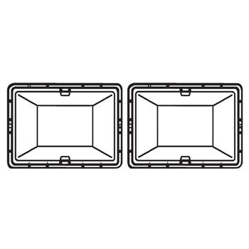 Pullboy Z 18ltr Bin for 300mm Cabinets