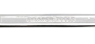 Draper 9mm Combination Spanner : 8220MM
