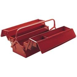 Draper Cantilever Toolbox 430 x 200 x 210mm