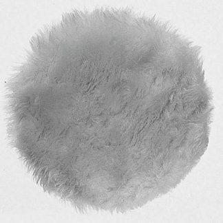 Bosch Lambswool bonnet, 125 mm  : 1 609 200 245