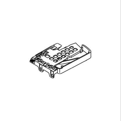 Blum Tandem Locking Device, left: T51.1700.04