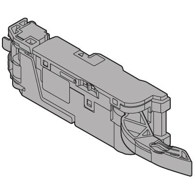 BLUM SERVO-DRIVE drive unit, suitable for COMBOX: Z10A3000.03