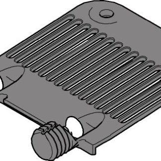 Blum Tandembox Front Stabilisation, Expando: Z96.10E1