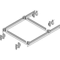 Blum Tandembox/Metabox Metafile, for Hanging File System, set: ZRM.5500