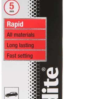 Araldite Rapid Epoxy Adhesive 2x100ml