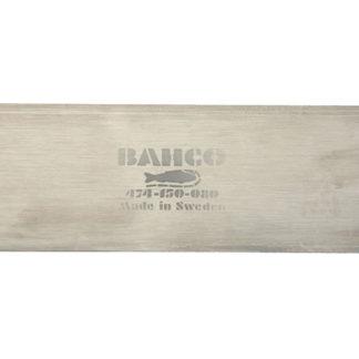 Bahco 474 Cabinet Scraper 150mm x 62mm x .080
