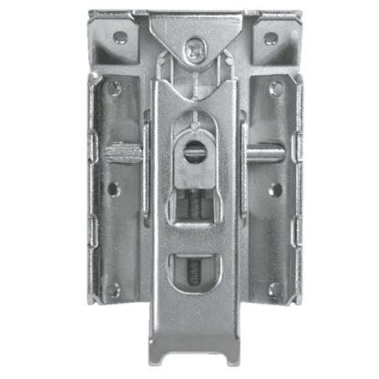 Concealed Cabinet Hanger