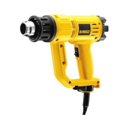 Dewalt D26411 Heat Gun 240V 50-600 Degrees