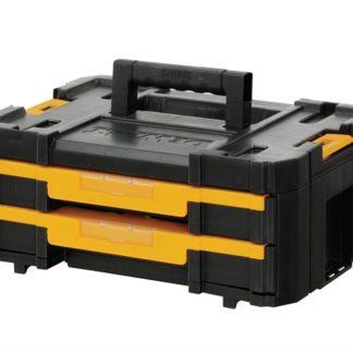 Dewalt T-Box 2 Shallow Drawer Storage Box