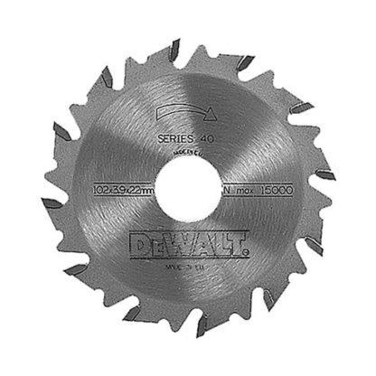 Dewalt DT1306 Biscuit Joiner Blade