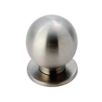 25mm Stainless Steel Ball Knob  - FTD425ASS