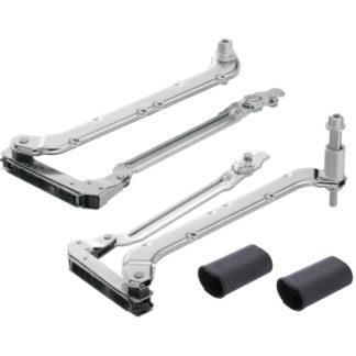 BLUM AVENTOS HL lift up, lever arm (set), CH='300-349' mm: 20L3200.06