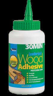 750g Lumberjack 30 Minute Polyurethane Wood Adhesive