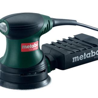Metabo FSX-200 125mm Intec Palm Disc Sander 240 Watt 240 Volt