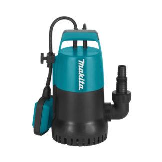 Makita PF0300/2 140L Submersible Drainage Pump 240V