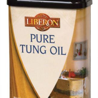 Liberon Pure Tung Oil  5 L