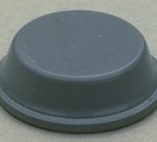 3M SJ-5012 Bumpon Protective Product Brown 56 Per Sheet