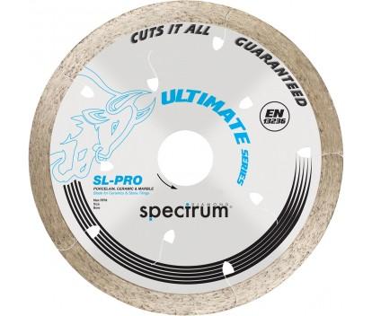 Spectrum Ultimate 80mm Diamond Tile Blade