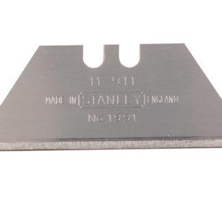 Stanley Tools 1991B Knife Blades Standard Pack 100