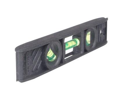 Stanley Tools Torpedo Level 20cm 3 Vial