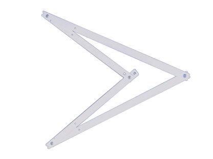 Stanley Tools Folding Square 120cm