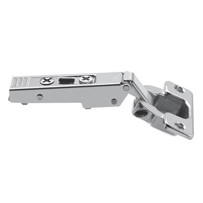 Blum Cliptop full overlay door hinge 120°, screw-on - 71T5550