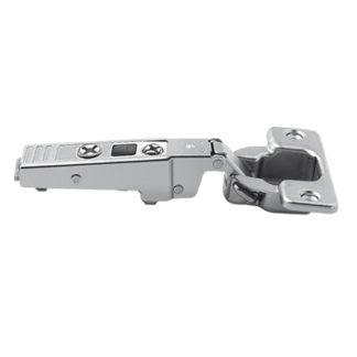 Blum Cliptop full overlay profile door hinge 95°, screw-on - 71T9550